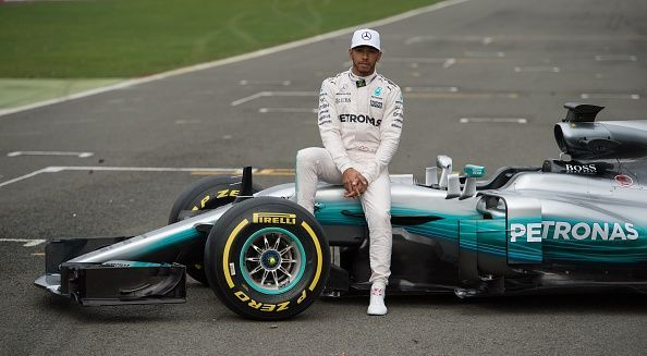 c9ae06ef0b9 F1 Champion Lewis Hamiltons  Cars - owned in personal life.
