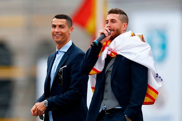 TOPSHOT-FBL-EUR-C1-REAL MADRID
