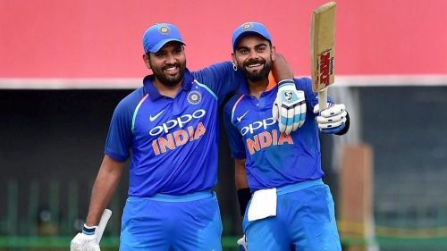 The Best ODI Player for India