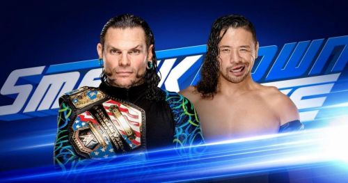 Strong Style or High Flying - Who wins this Tuesday?
