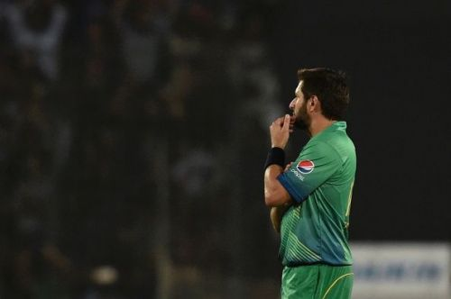 Pakistan lost to Bangladesh in Asia Cup 2016