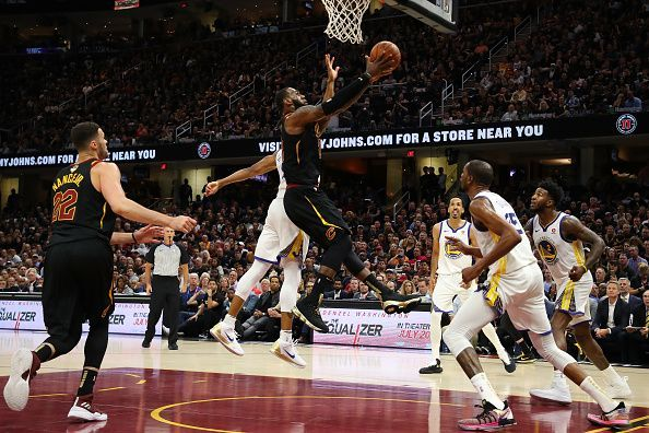 cc8343804718 Where do the Cleveland Cavaliers go from here