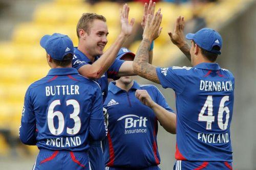 Image result for Stuart Broad 3/15 vs NZ, Wellington – 2013 (T20I)