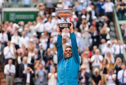 2018 French Open - Day Fifthteen