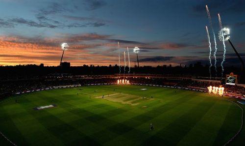 Hampshire v Lancashire - NatWest T20 Blast Semi Final