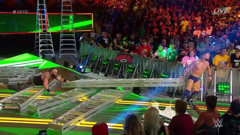 WWE Money In The Bank 2018 Results, Latest MITB Winners & video highlights