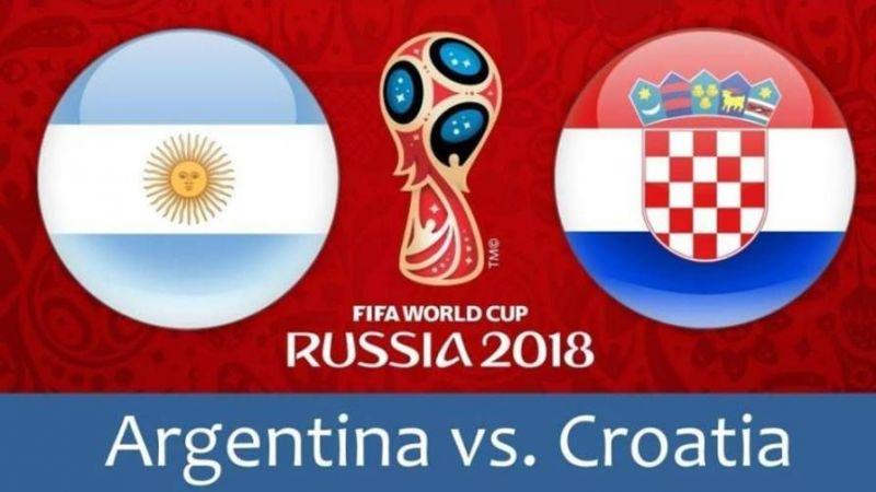 World Cup  Argentina Vs Croatia Preview Team News Prediction Head To Head Key Stats