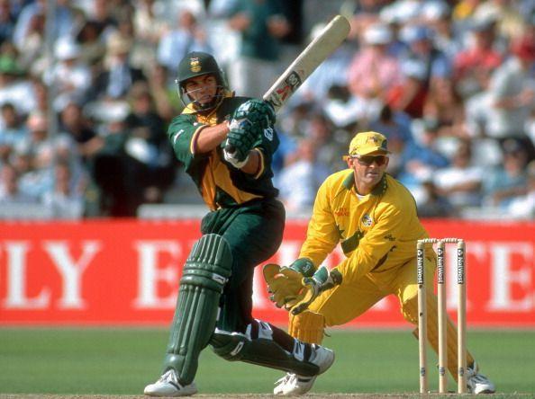 Cricket World Cup 1999