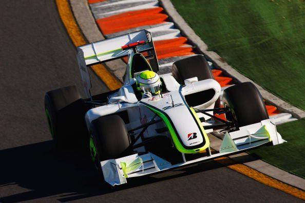 F1 Grand Prix of Australia - Race
