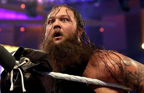 Bray Wyatt gives his honest opinion of social media