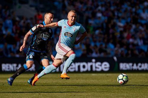 Celta de Vigo v Deportivo La Coruna - La Liga