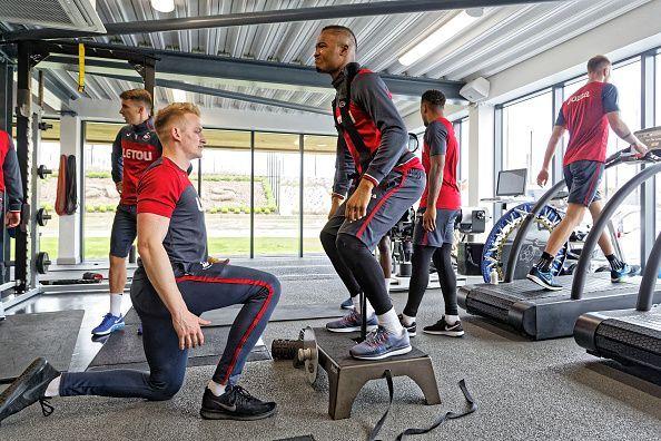 Perfect Leg Day Workout - 6 Powerful Leg Exercises To Build
