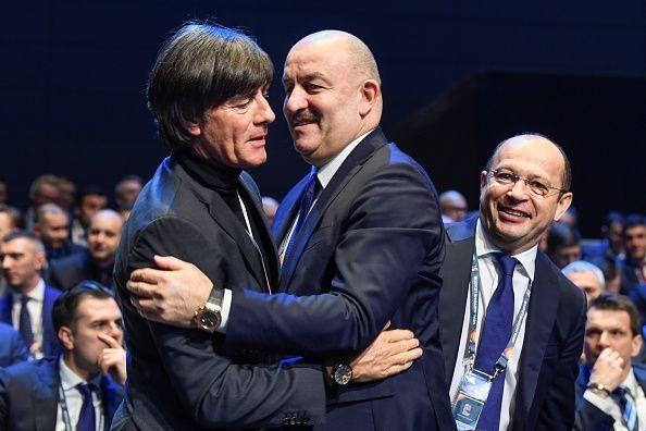 FBL-EUR-NATIONS LEAGUE-DRAW