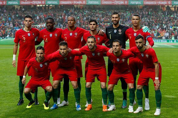 World Cup 2018: Portugal Squad Preview, Fixtures, Where to Watch, Best Starting XI & Predictions