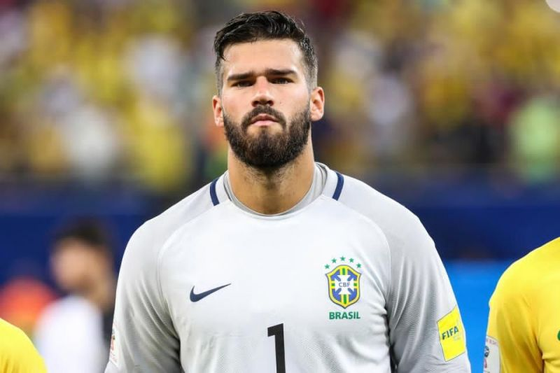 71434b4c560 Page 4 - FIFA World Cup 2018: Top 7 contenders for the Golden Glove