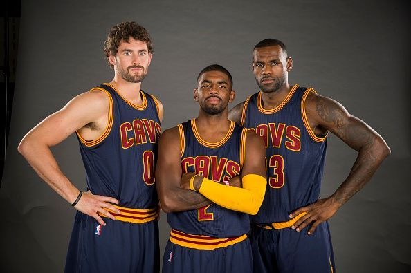 low priced e7644 63b72 5 Greatest Players in Cleveland Cavaliers' franchise history