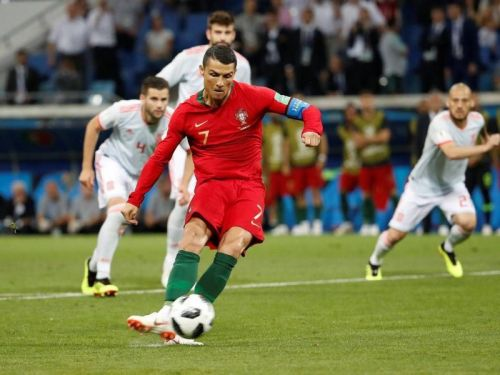 Ronaldo has achieved several milestones and broken records already at the World Cup
