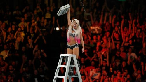 Bliss won last year's contract.