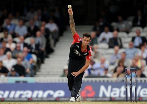 Cricket - Natwest Series - Third One Day International - England v India - The Kia Oval