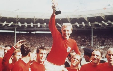 England's famous victory in the 1966 World Cup remains their only tournament win