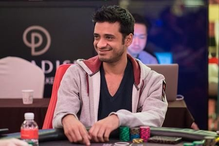 Aditya Agarwal- The Poker Genius Made It In Day 3 Of  Event #48: $1,500 No-Limit Hold 'em Monster Stack