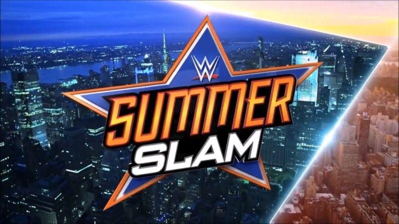 SummerSlam 2018