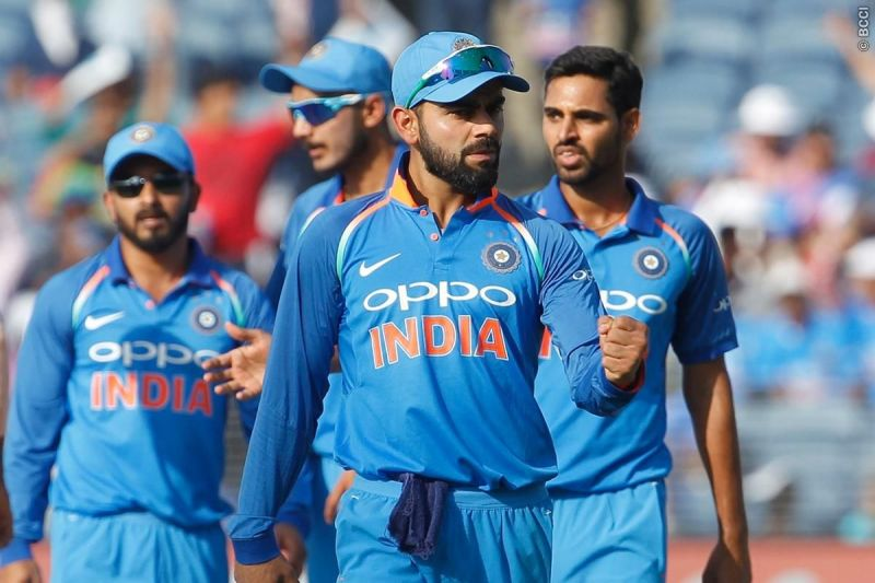 Best Possible Middle Order For Indian Cricket Team At Next