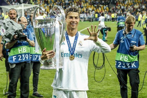 Ronaldo to Juventus: 3 different ways Juventus could line up