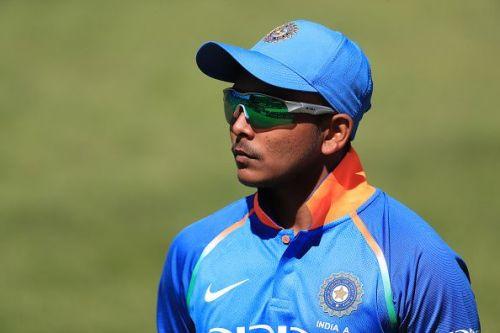 England Lions v India A - International A Teams Tri-Series - Final - Kia Oval