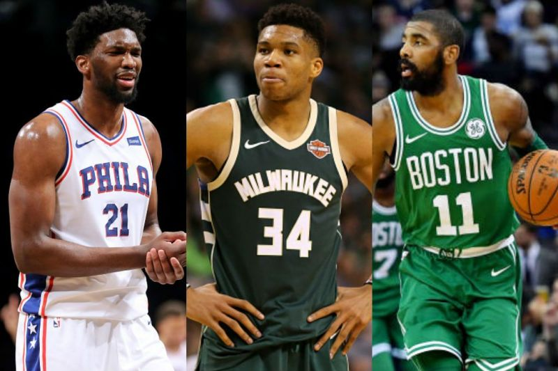 NBA 2018-19: 10 Best Players In The Eastern Conference