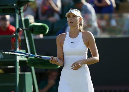 2018 The Wimbledon Tennis Championships Day 2 Jul 3rd
