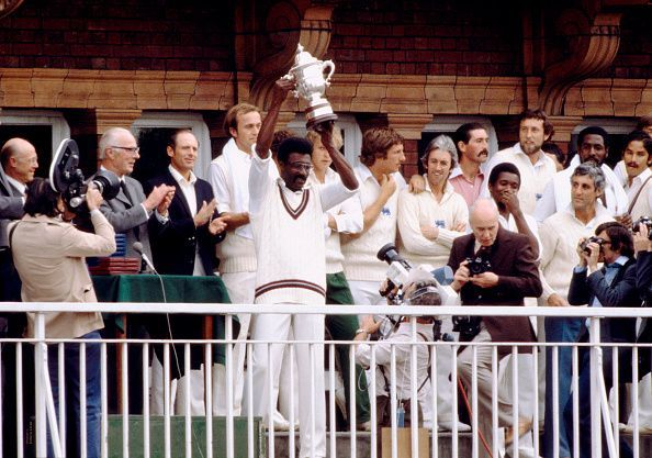 Image result for clive lloyd world cup final