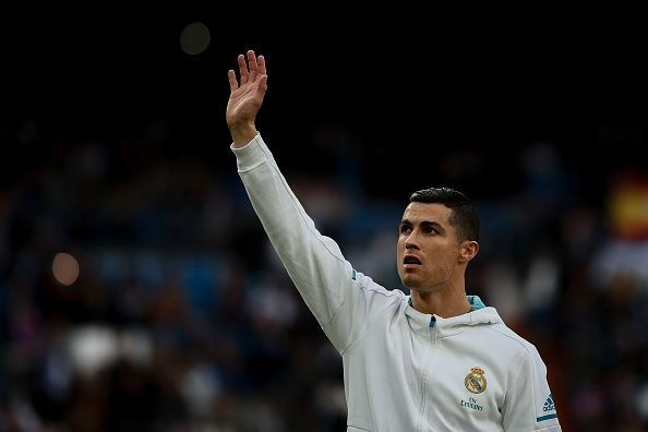 b9304463fb6 Twitter explodes as Cristiano Ronaldo s move to Juventus gets confirmed