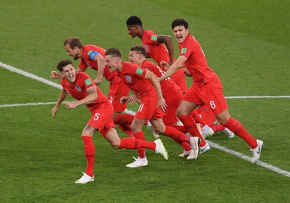 World Cup 2018 England Team Predicted Playing Xi