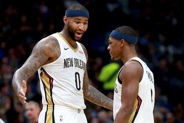 ffd0cd3c80a NBA Free Agency Round-up  2nd July - DeMarcus Cousins Signs With The ...