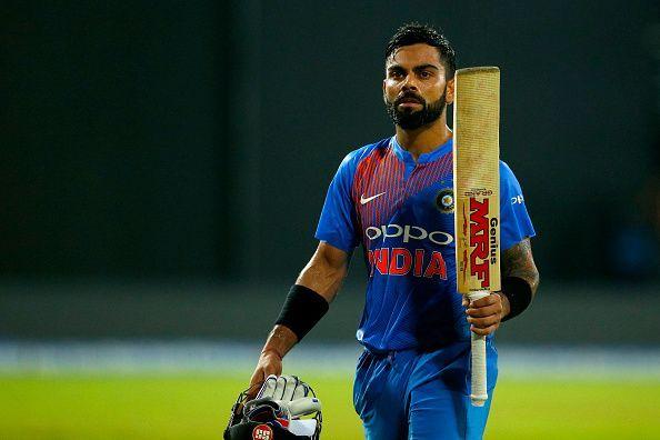Image result for Virat Kohli T20I