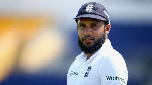 Adil Rashid has returned to the Test squad after 18 months.