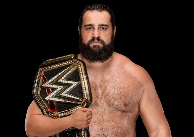 Image result for wwe rusev wwe champion