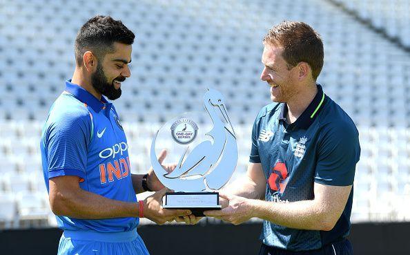 England Vs India  Eoin Morgan Not A Huge Fan Of Bilateral Odi Series