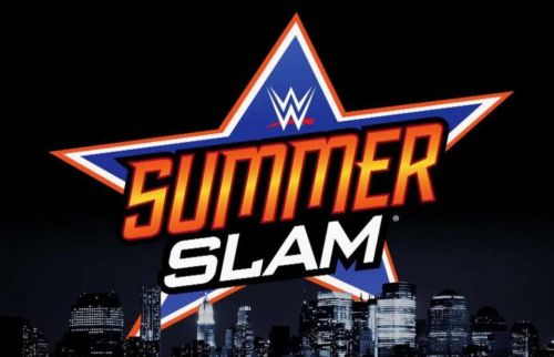 SummerSlam will be held on August 19, 2018 at Barclays Center