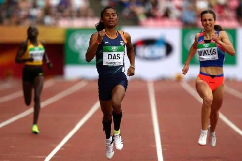 Asian Games 2018 : Indian athletes to try their luck from 25th August