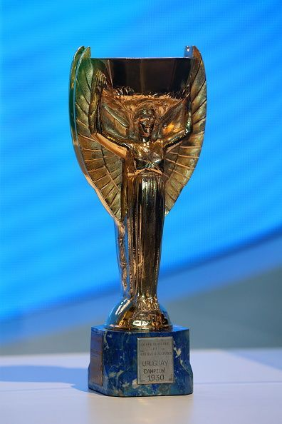 FIFA World Footbal Museum hosts The History Makers exhibition in Moscow