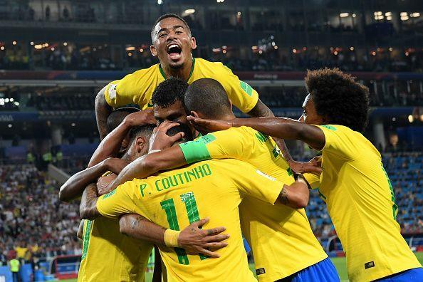World Cup 2018: Brazil vs Mexico - preview, team news