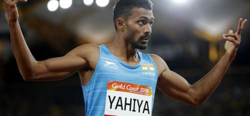 Asian Games 2018 : Muhammad Anas and Rajiv Arokia to open India's account on Day 1 of Indian athletics
