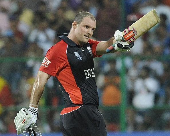 Cricket - 2011 ICC Cricket World Cup - England v India - Chinnaswamy Stadium