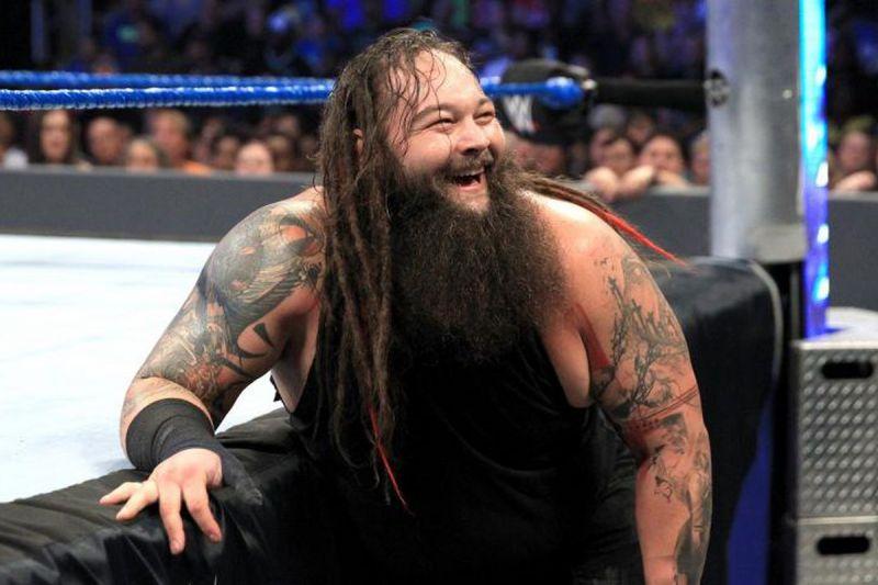 Bray Wyatt,
