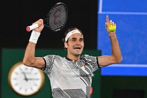 Roger Federer wins 2017 Austarlian Open