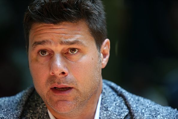 Pochettino, Possible New Coach Real Madrid