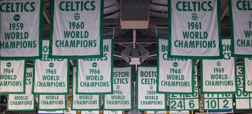 Enter captioSeventeen NBA Championships.
