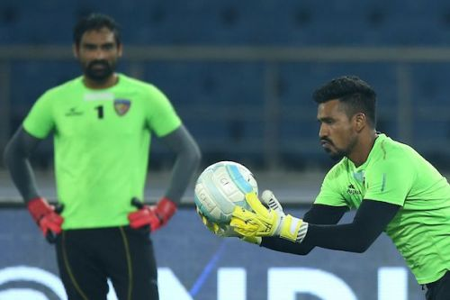 Pawan Kumar played 16 matches for North-east United FC in the last ISL season